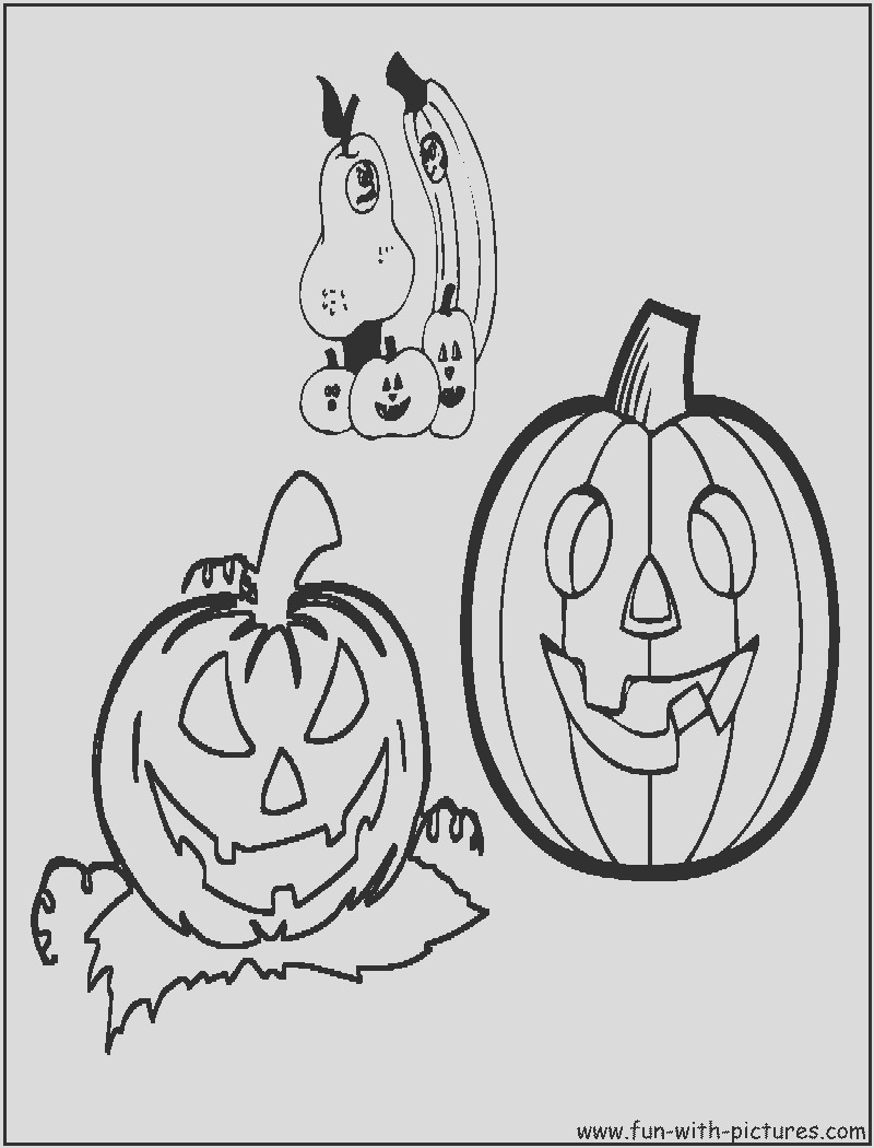 theme halloween coloring pages printable coloring pages