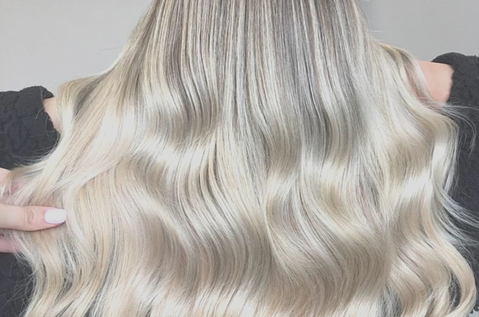 can you dye your halo hair extensions