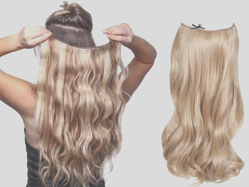 halo hair extensions reviews