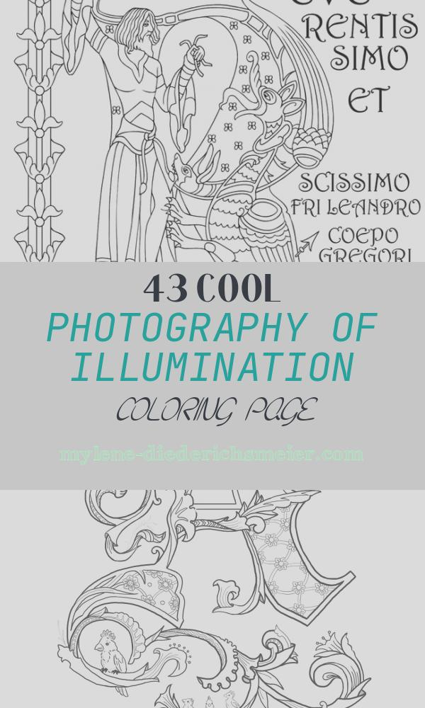 Illumination Coloring Page Fresh Image Result for Me Val Illuminations to Color