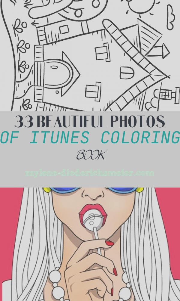 iTunes Coloring Book New why isn T Coloring Book iTunes Best 5 Reasons why