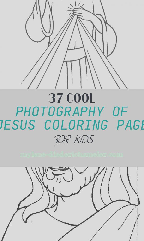 Jesus Coloring Page for Kids Inspirational Free Printable Jesus Coloring Pages for Kids