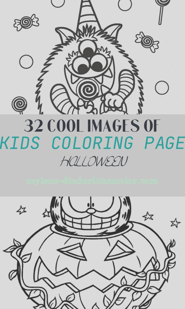 Kids Coloring Page Halloween Fresh Candyland Coloring Pages for Kids