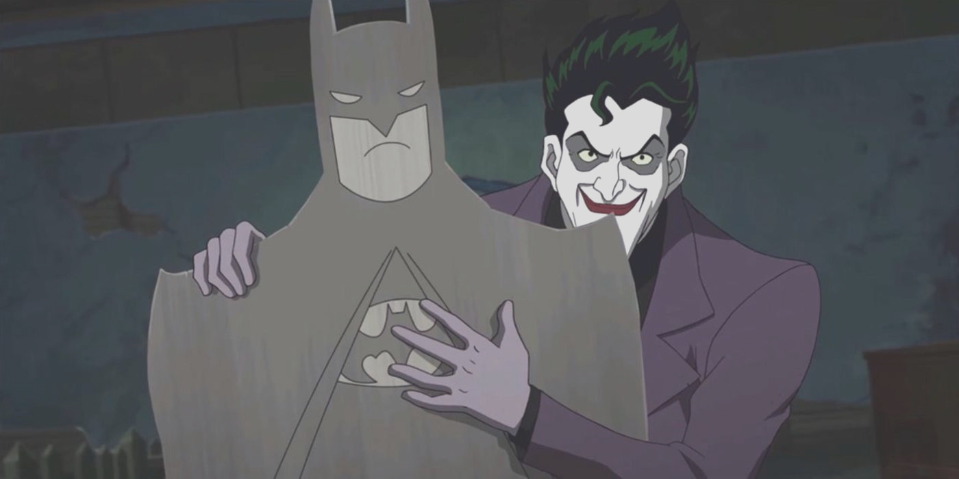 batman killing joke box office