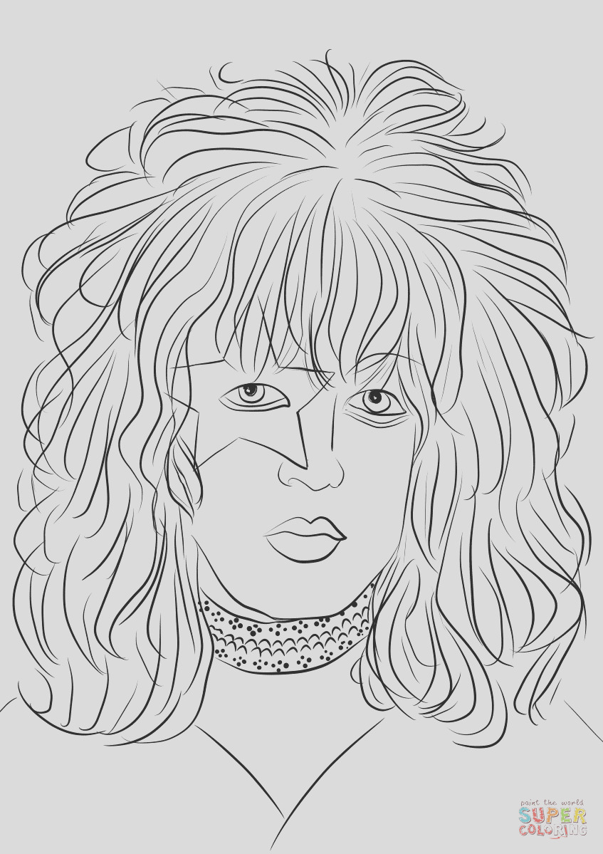 paul stanley from kiss rock band