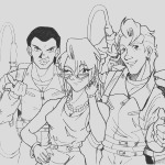 ghostbusters coloring pages 1042