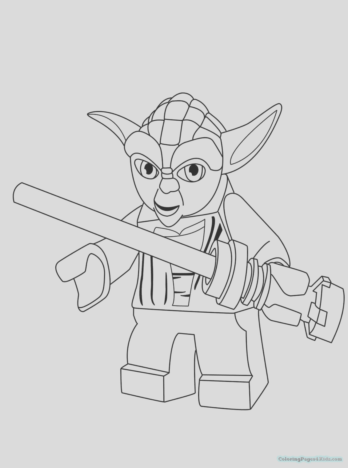 lego star wars coloring pages 1036