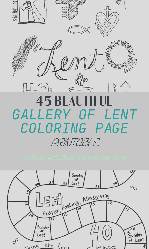 Lent Coloring Page Printable Elegant Look to Him and Be Radiant What Lent Looks Like
