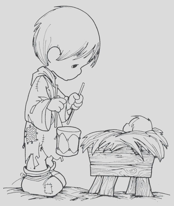 coloring pages for little boys