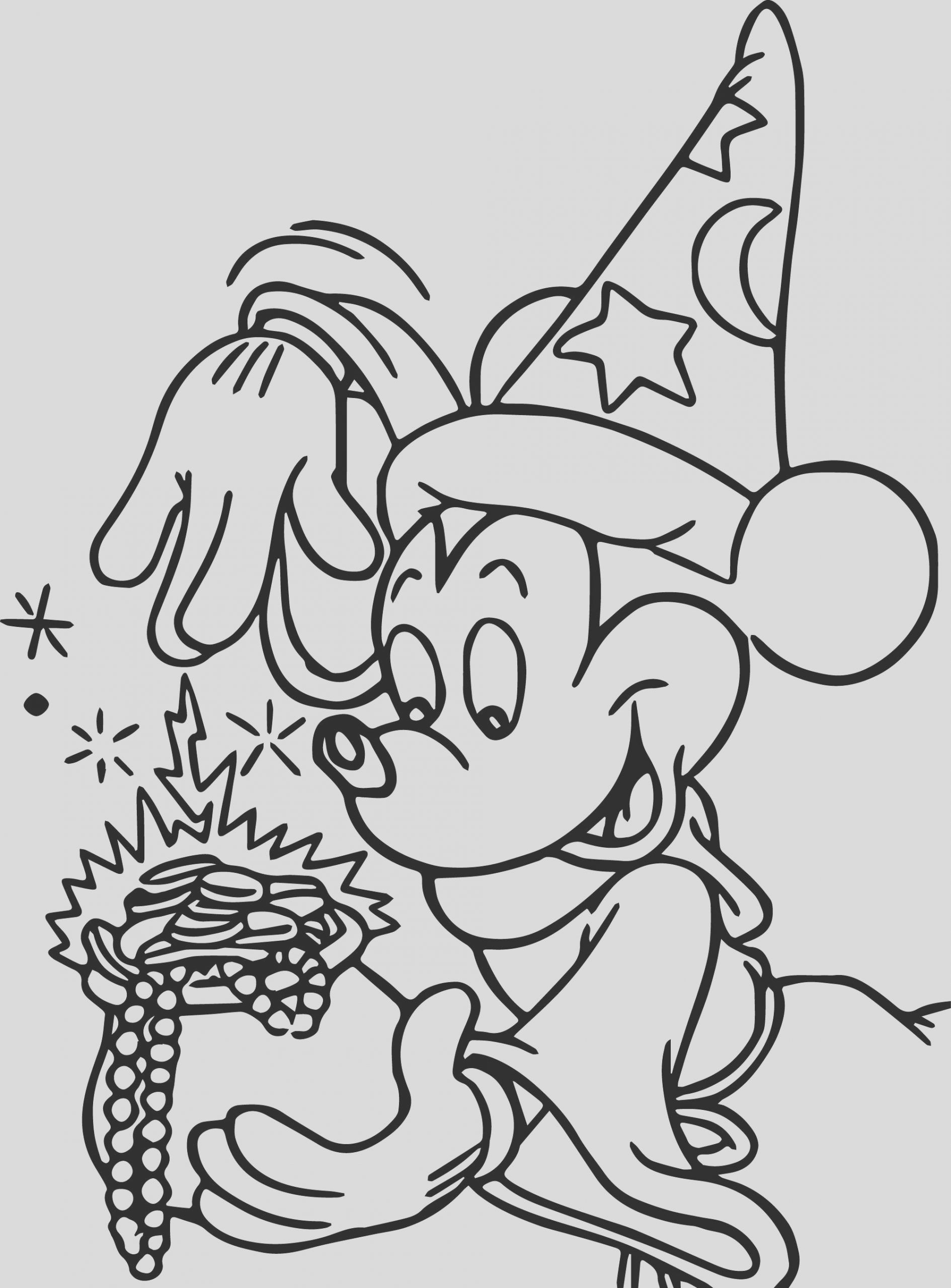 disney fantasia coloring pages