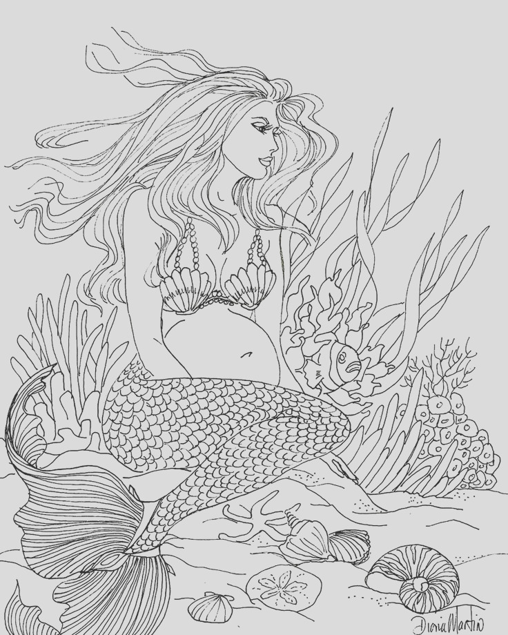 mother and child coloring pages