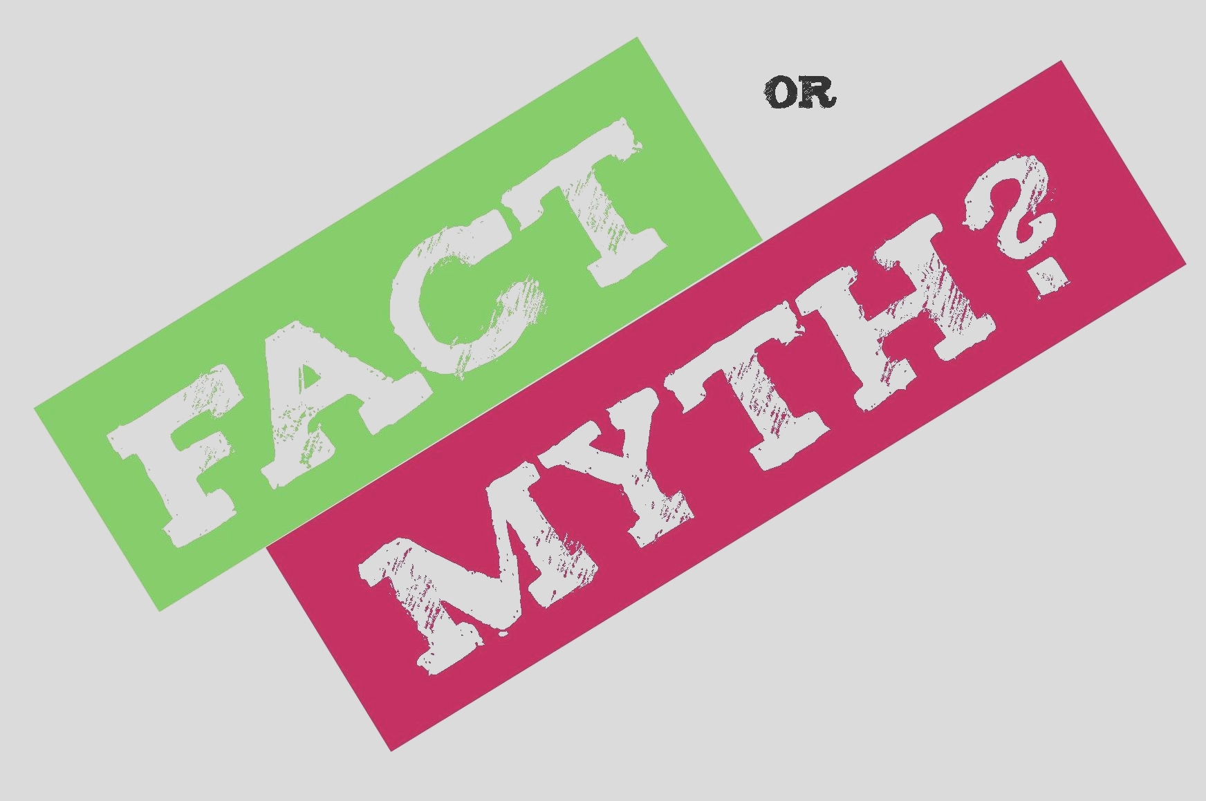 facts and myths about moisturizers