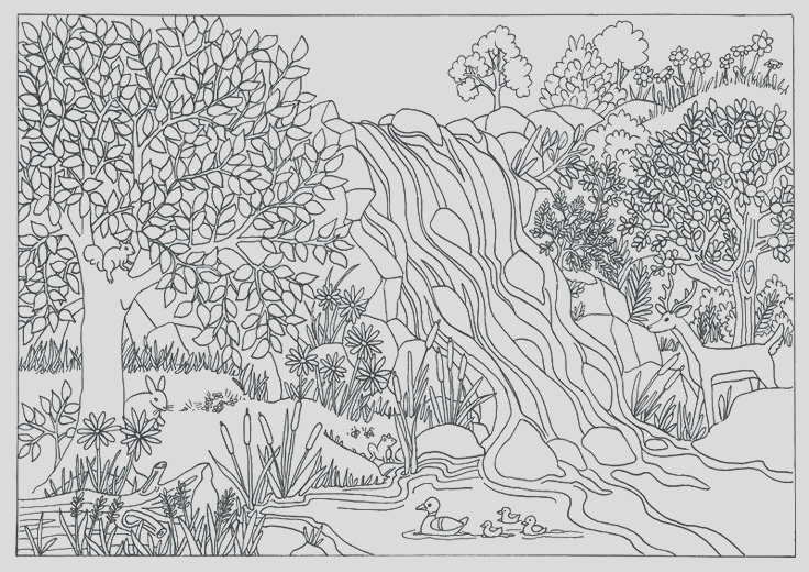 tricia griffith coloring pages