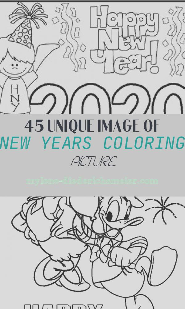New Years Coloring Picture Lovely Freebie Happy New Year Coloring Sheet by Julie Shope