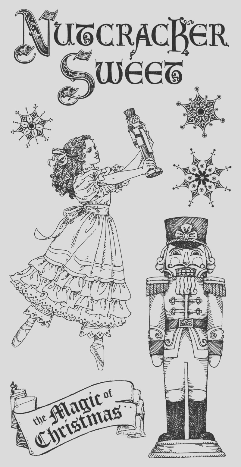 christmas in july nutcracker style and m=1