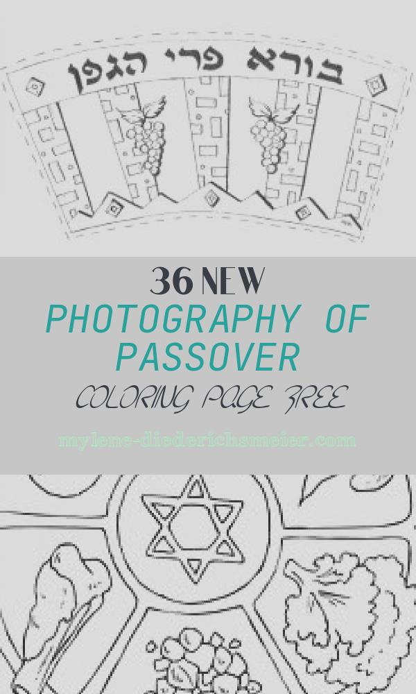 Passover Coloring Page Free Lovely Passover Kiddush Cup Passover Coloring Page Passover