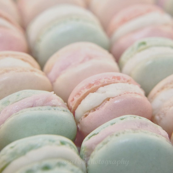35 off sale pastel color french macarons
