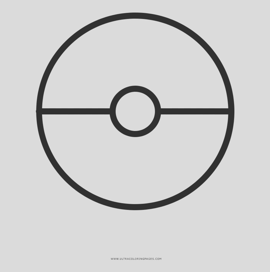 hhThRm fortune pokeball coloring pages page pokemon ball to