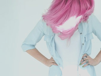 is it safe to color your hair during pregnancy