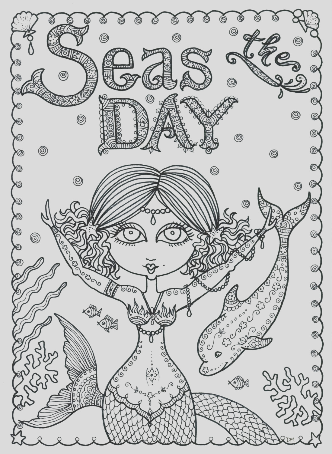 seas the day instant coloring