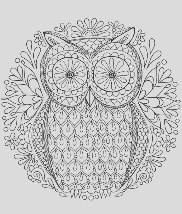 15 favorite adult coloring pages