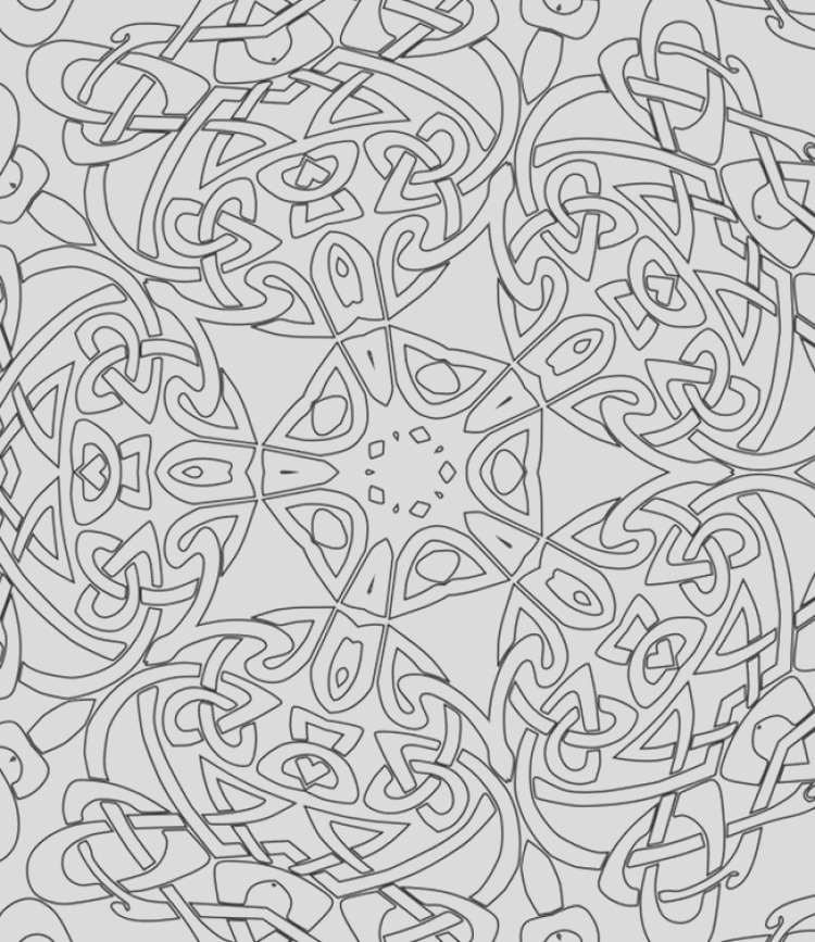 awesome coloring pages for adults