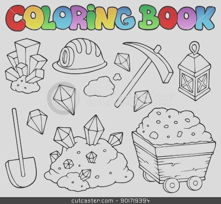 post geology coloring pages free printable