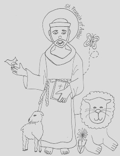 coloring pages for catholic kids