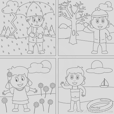 stock images coloring book kids 28 image