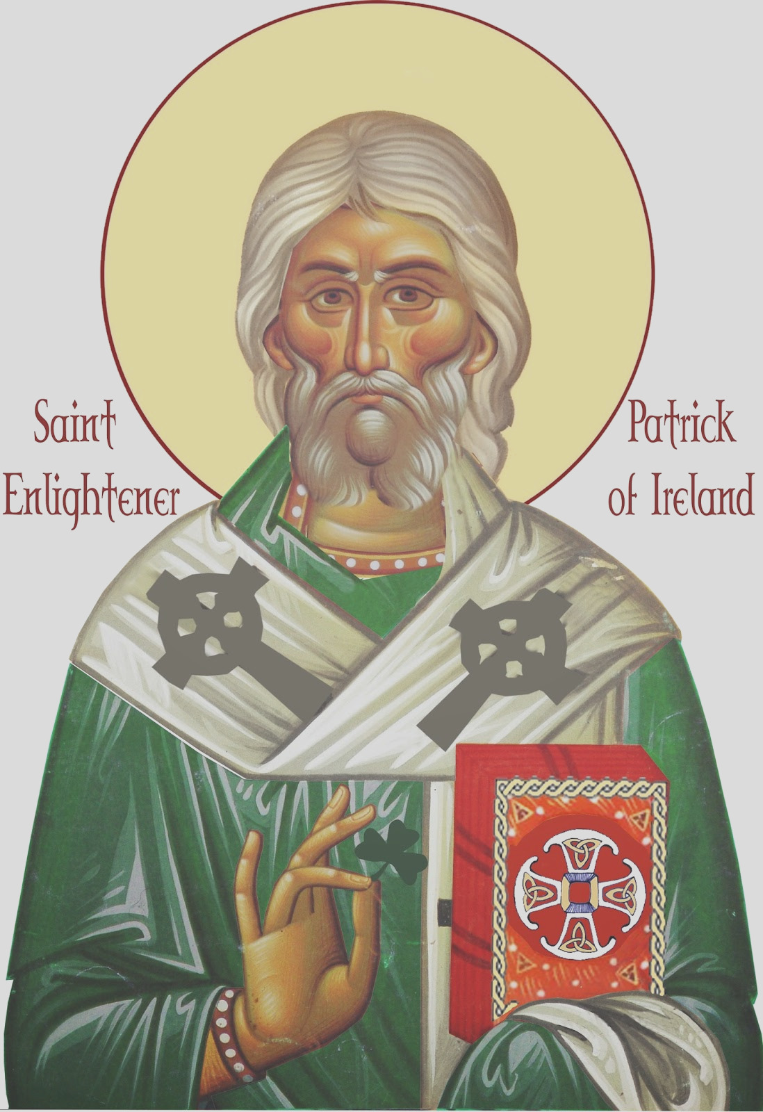 miracles in life of saint patrick