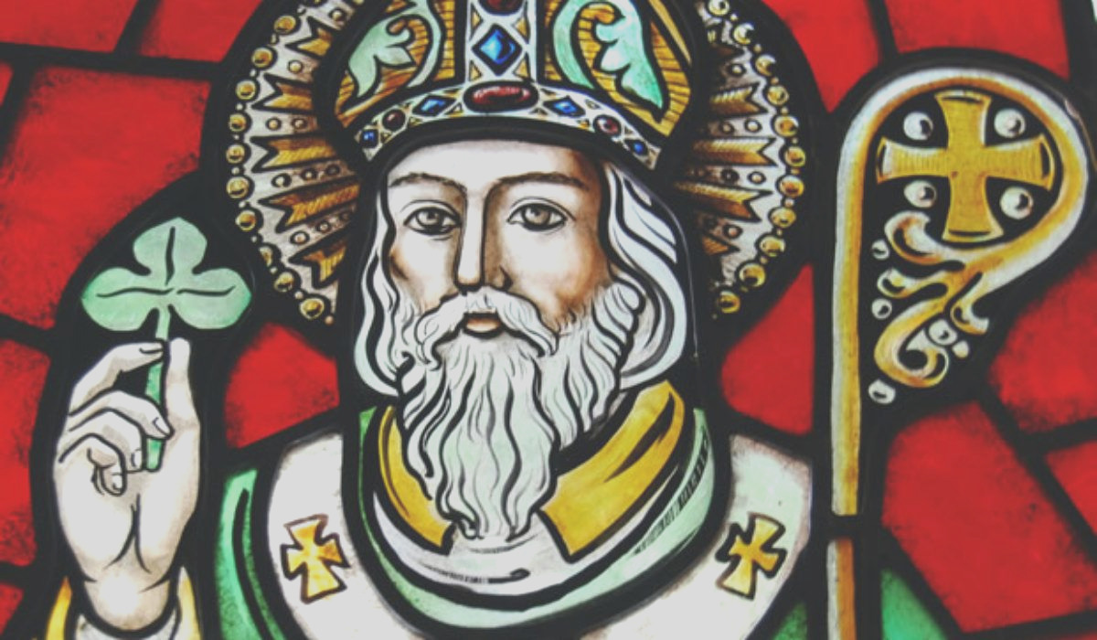 special a history of st patrick and irelands conversion to christianity