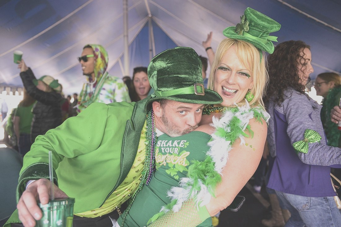 st patricks day in st louis 2019 a plete guide to the fun