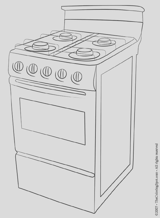 stoves ol cooking ware