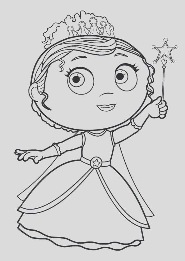 super why coloring pages 16