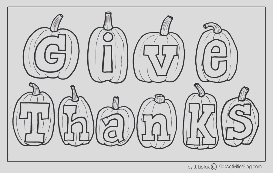 ten best thanksgiving coloring pages