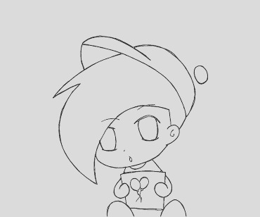 8 timmy turner coloring page