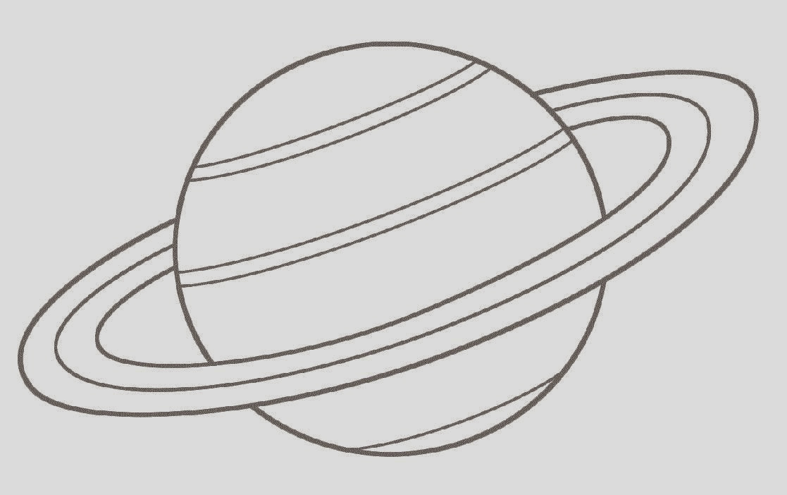 uranus pages sketch templates