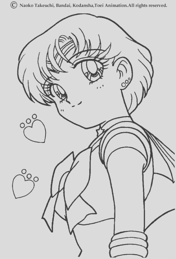 sailor uranus portrait