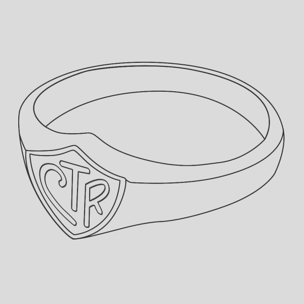 ring jewelry for wedding coloring page