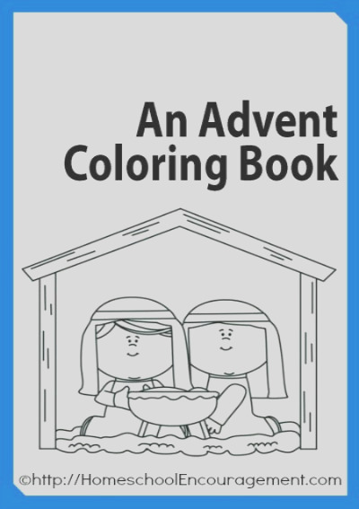 catholic advent crafts for kids