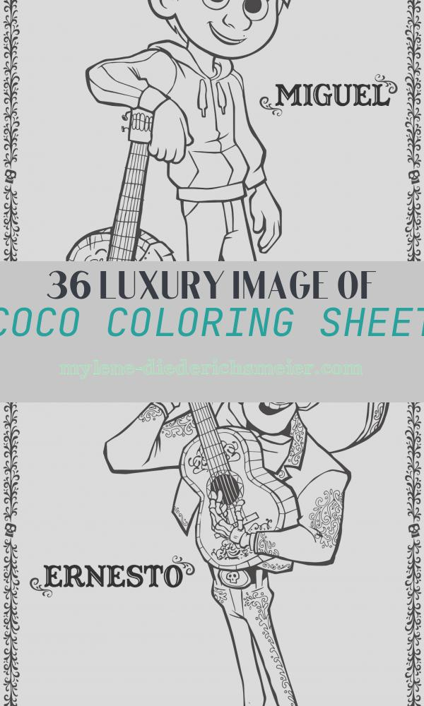 Coco Coloring Sheet Fresh Be Brave Keep Going Free Printable Coco Movie Coloring Pages