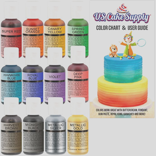 top 23 for best cake supply