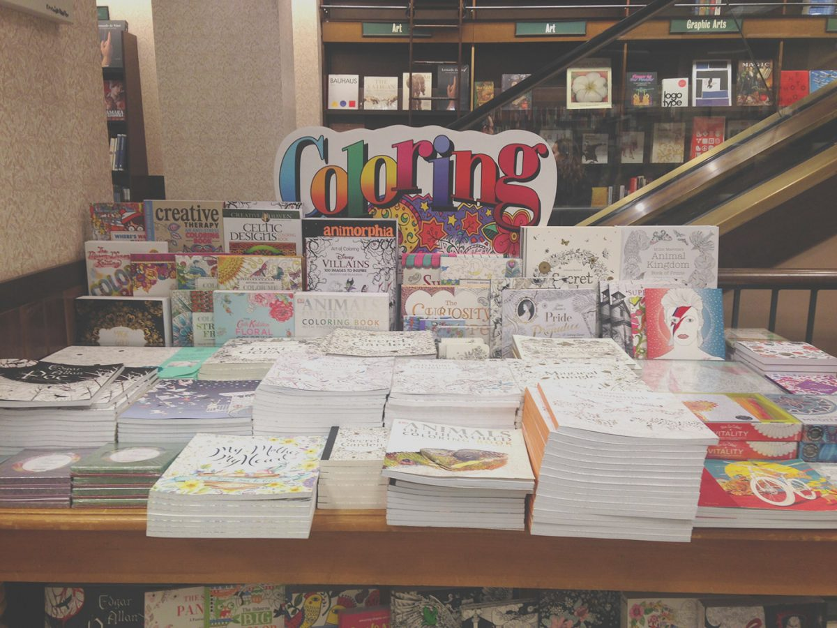 Coloring Book Barnes and Noble Beautiful I've Had My Fill Of Adult Coloring Books