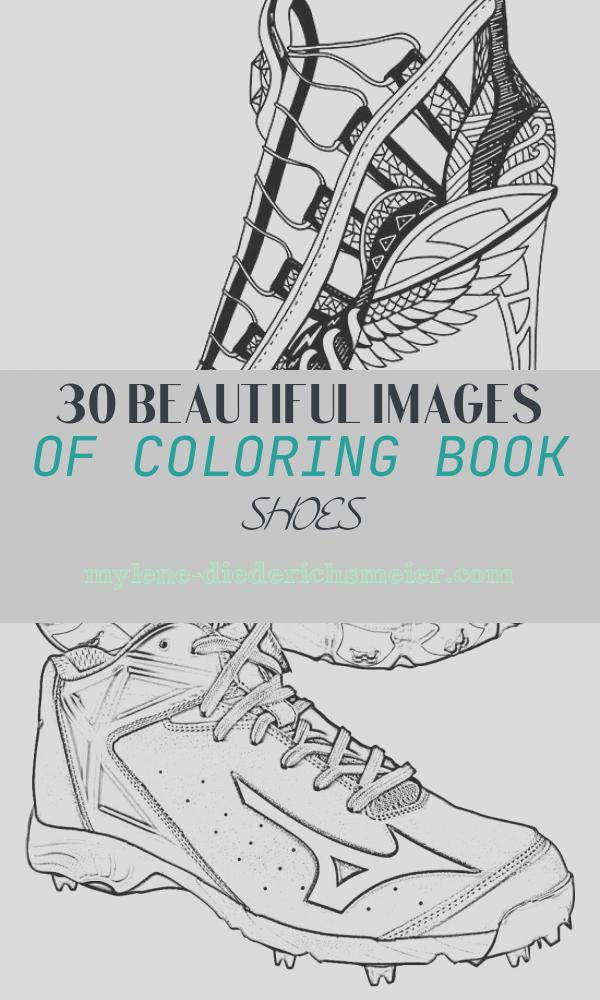 Coloring Book Shoes Luxury 209 Best Shoes Coloring Pages for Adults Images On