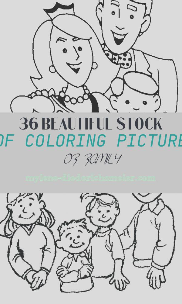 Coloring Picture Of Family Lovely Royal Family Coloring Page Coloring Sky