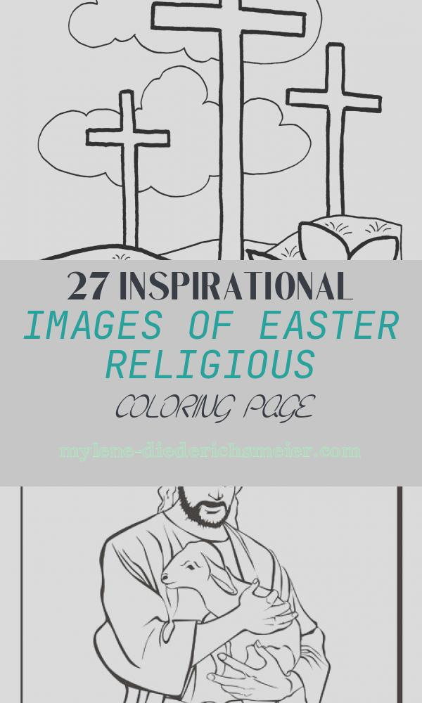 Easter Religious Coloring Page New Easter Colouring Religious Easter Coloring Pages