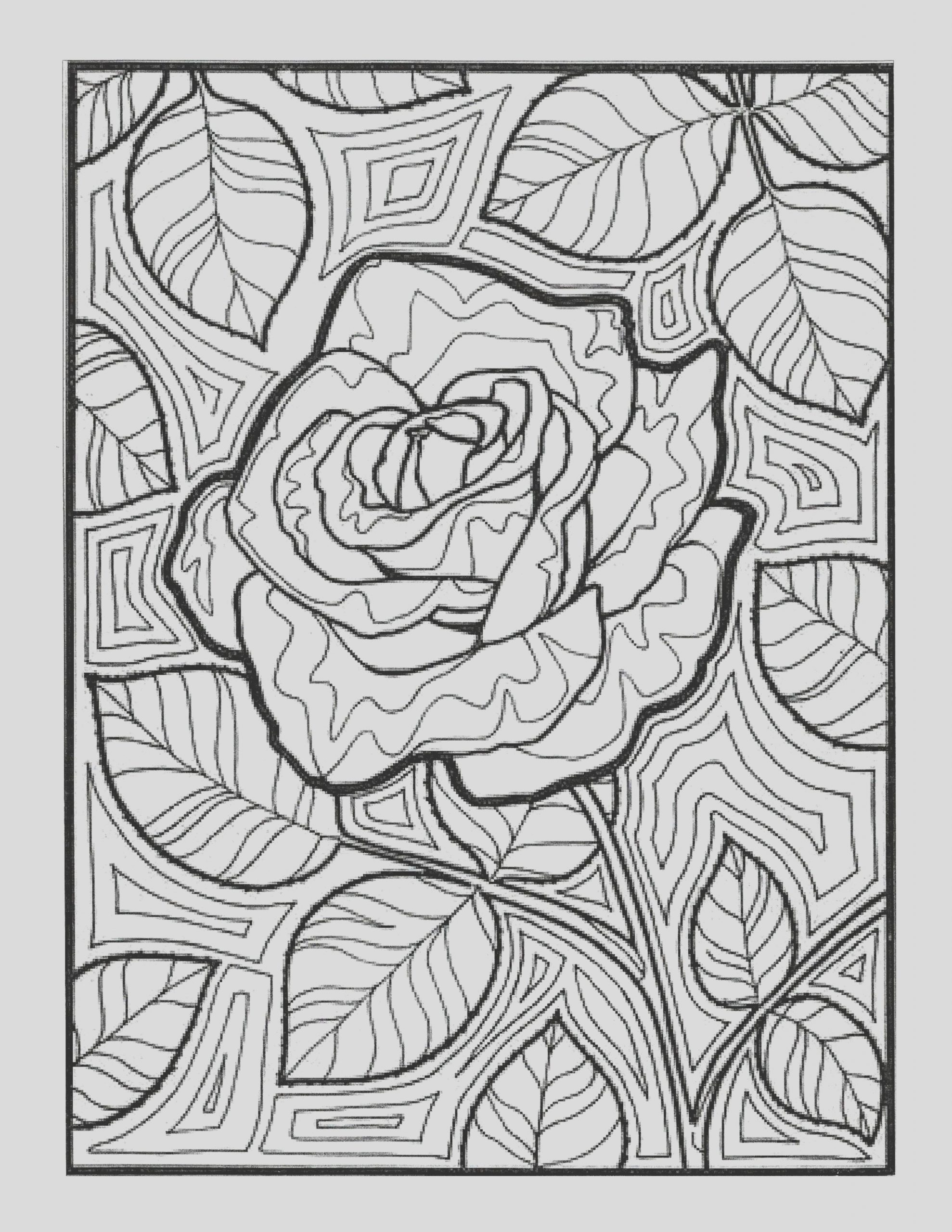 flower power coloring pages