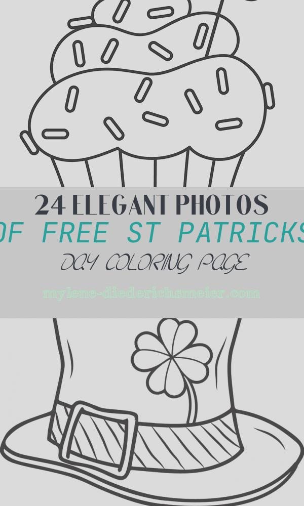 Free St Patricks Day Coloring Page Unique Free St Patrick S Day Coloring Pages Happiness is Homemade