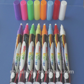 Good quality twin tip Colored erasable