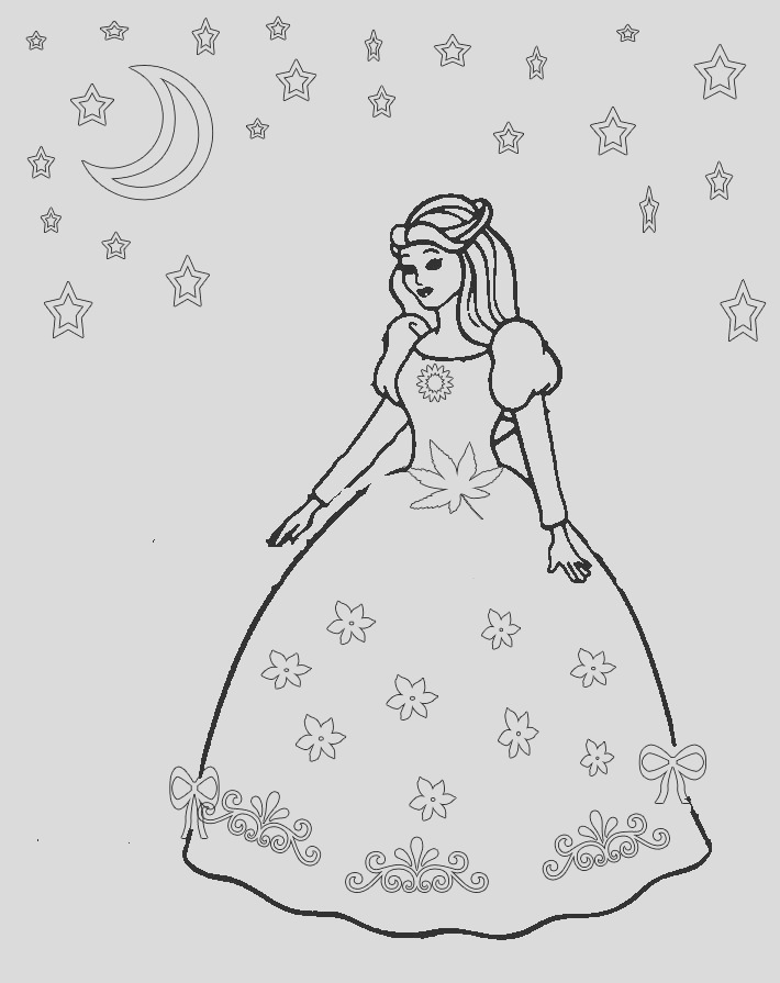 hot girl coloring pages